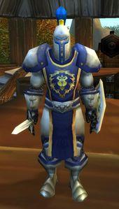 Image of Guard Bateman
