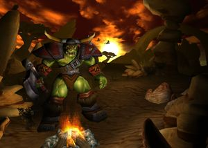Warcraft III: Reign of Chaos - Wowpedia - Your wiki guide to the