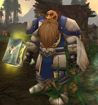 Image of Westguard Sergeant
