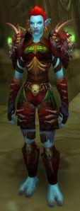 Image of Bloodslayer Zala