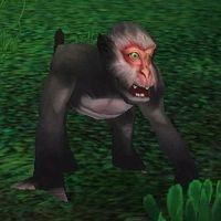 Image of Bomb-Throwing Monkey