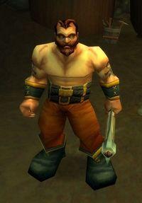 Strip of world of Warcraft