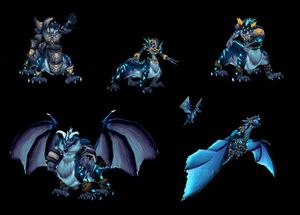Blue dragonflight - Wowpedia - Your wiki guide to the World of Warcraft