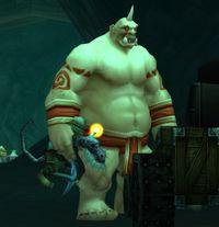 Image of Ogre Henchman
