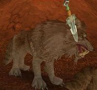 Image of The Lone Hunter