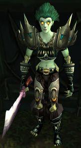Image of Vengeance Landing Deathguard