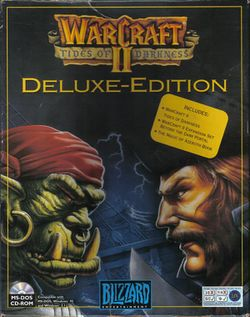 Warcraft II Edition Deluxe-cover.jpg