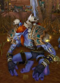 Image of Darkspear Headhunter