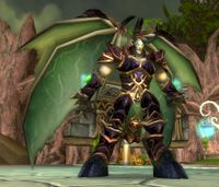 Image of Dreadlord Defender