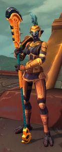 Image of Enforcer Sekal