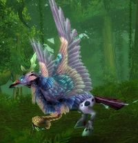 Image of Frayfeather Skystormer