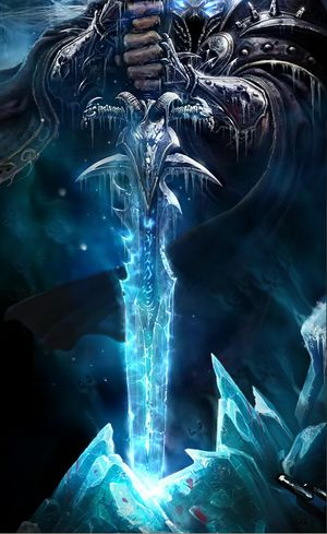 Frostmourne Wow For Mac