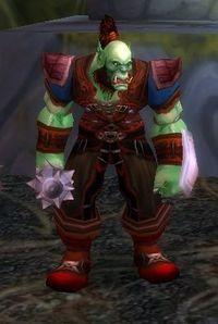 Image of Jaedenar Guardian