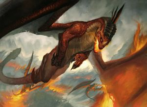Red dragonflight - Wowpedia - Your wiki guide to the World