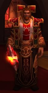 Image of Scarlet Cleric