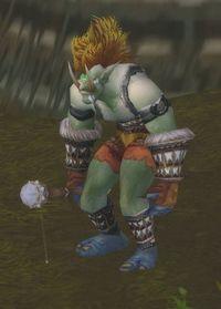 Image of Vilebranch Warrior