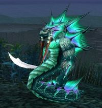 Image of Wrathscale Naga