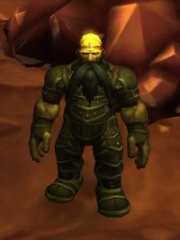 Forinn Stoneheart Wowpedia Your Wiki Guide To The World Of Warcraft