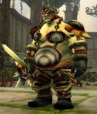 Image of Gordok Captain