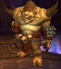Image of Twin Ogron