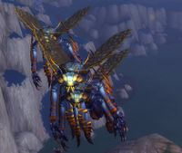 Image of Sik'thik Drone