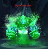 Image of Aqueous Spawn