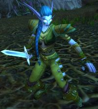 Image of Ashenvale Scout