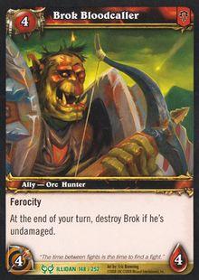 Brok Bloodcaller TCG Card.jpg