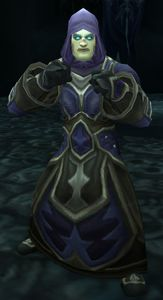 Image of Chosen Zealot