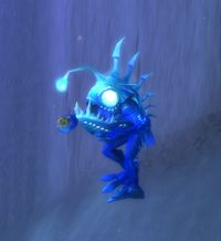 Image of Coldlight Clammer