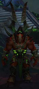 Image of Eredar Conqueror