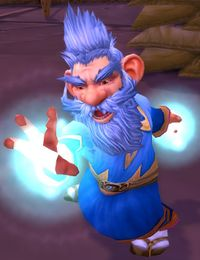 Image of Gnomeregan Conjuror