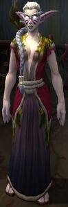 Image of Innkeeper Aelerya