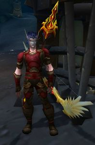 Image of Sunreaver Ranger