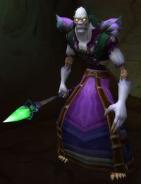 Image of Archmage Shymm