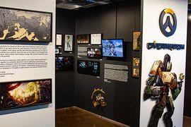 Blizzard Museum - Overwatch12.jpg