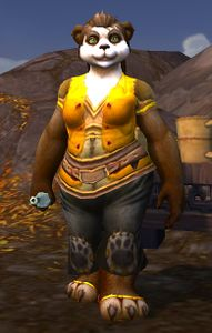 Image of Brewmaster Chani