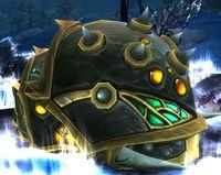 Image of Krik'thik War Wagon