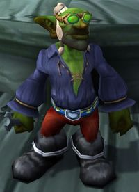 Image of Lieutenant Sparklighter