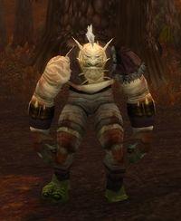 Image of Mossflayer Zombie