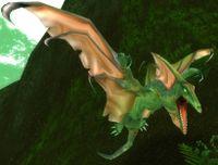Image of Pterrordax