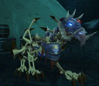 Image of Shadow Vault Gryphon