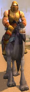 Image of Warlord Ihsenn