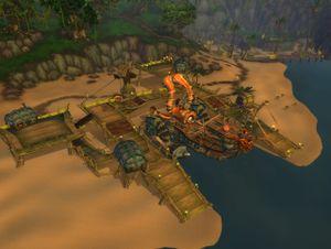 Gallywix Docks on the Lost Isles.jpg