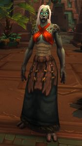 Image of Servant Vonja