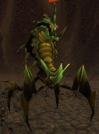 Image of Venomspine