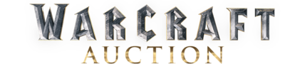 Warcraft Auction, selling props from the movie