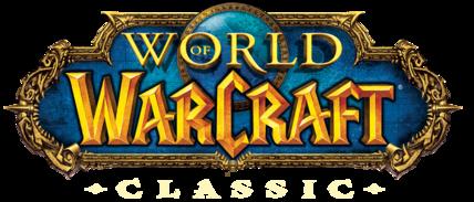 World of Warcraft: Classic logo