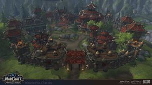 Battle for Stromgarde - Wowpedia - Your wiki guide to the