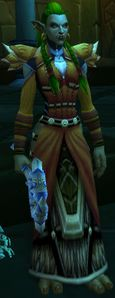 Image of Atal'ai High Priest